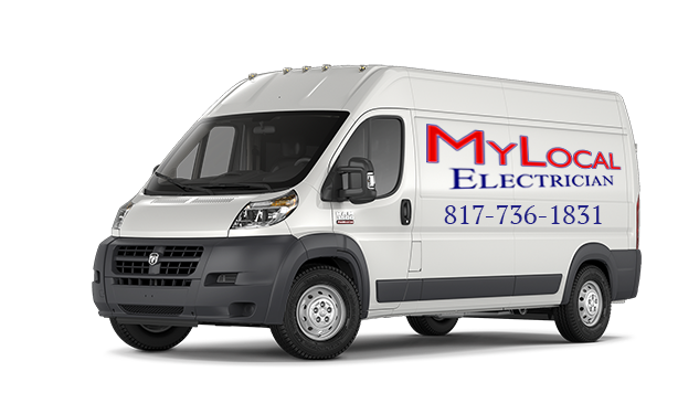 Electrical Contractors Fort Worth and Weatherford, Burleson, Aledo, Granbury